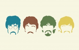 The Beatles Band Music