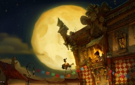 The Book Of Life 2014 Movie Stills