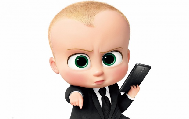 The Boss Baby Poster (click to view)