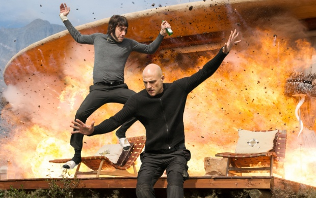 The Brothers Grimsby (click to view)