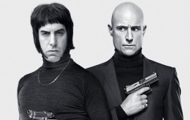 The Brothers Grimsby Movie Stills