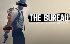 The Bureau: XCOM Declassified 2013