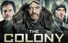 The Colony 2013 New Poster