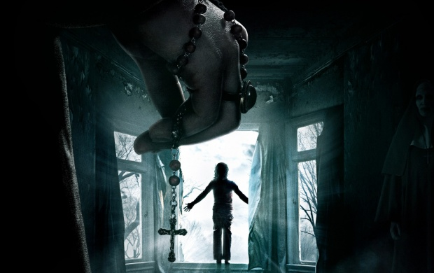 The Conjuring 2 2016 (click to view)
