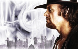 The Death Man Undertaker