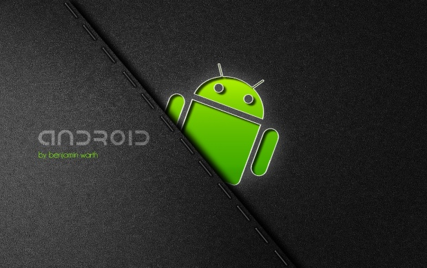 The Excellent Android (click to view)