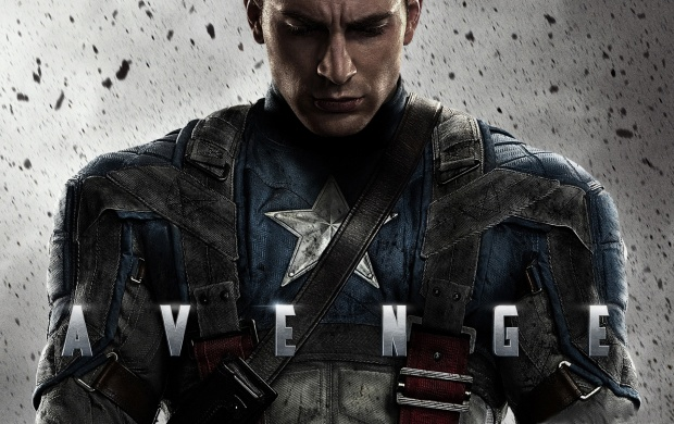 The First Avenger (click to view)