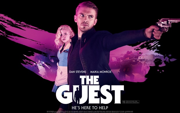 The Guest (click to view)