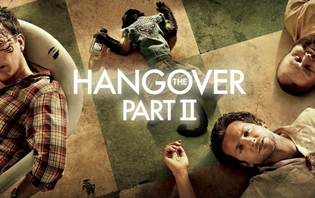 The Hangover Part 2 (click to view)