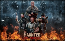 The Haunted: Hells Reach 2013