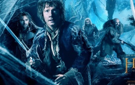 The Hobbit: The Desolation Of Smaug Character