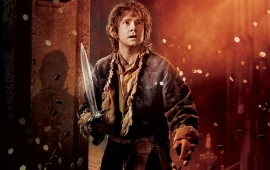 The Hobbit: The Desolation Of Smaug Is Upcoming