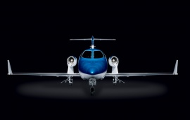 The Hondajet Aircraft