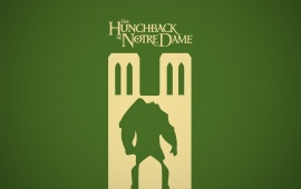 The Hunchback Of Notre Dame Cartoon