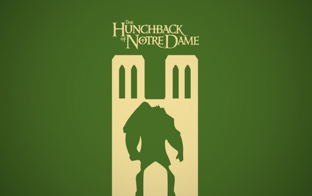 The Hunchback Of Notre Dame Cartoon (click to view)