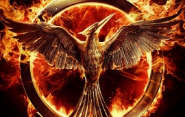 The Hunger Games: Mockingjay 2014