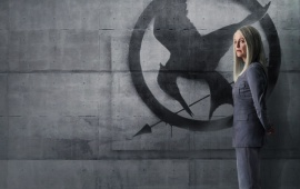 The Hunger Games: Mockingjay Part 1 2014