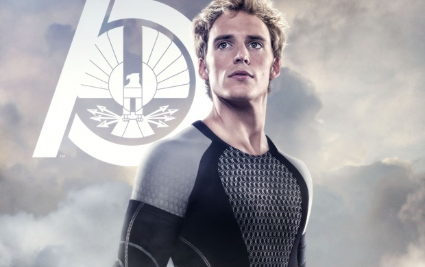 The Hunger Games Finnick (click to view)