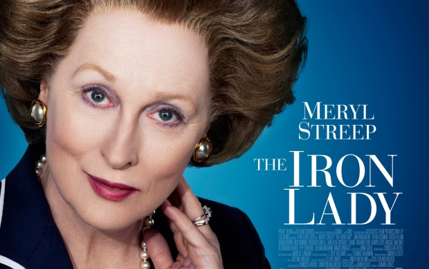 The Iron Lady (click to view)