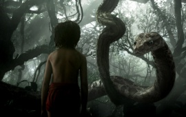 The Jungle Book Movie Stills