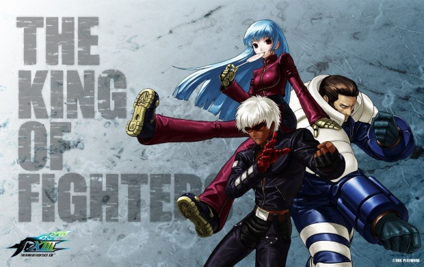 The King Of Fighters XII (click to view)