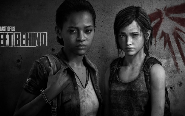 The Last Of Us Left Behind (click to view)