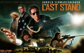 The Last Stand Hollywood Movies