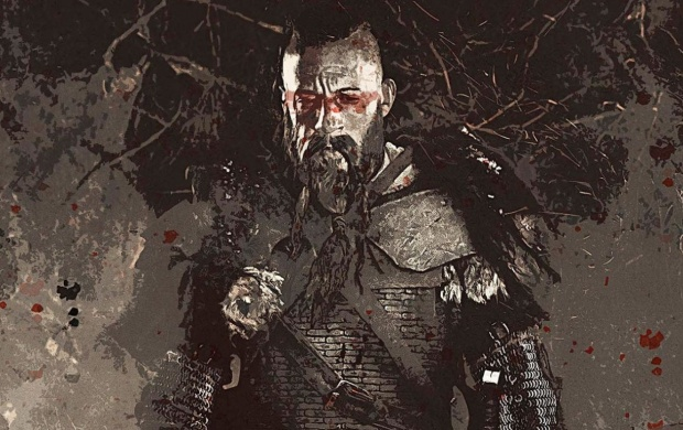 The Last Witch Hunter Poster (click to view)