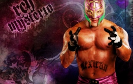 The Latest On Rey Mysterio