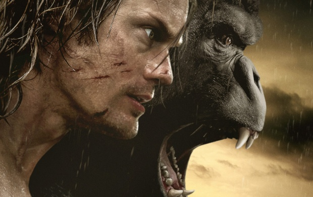 The Legend Of Tarzan Movie (click to view)