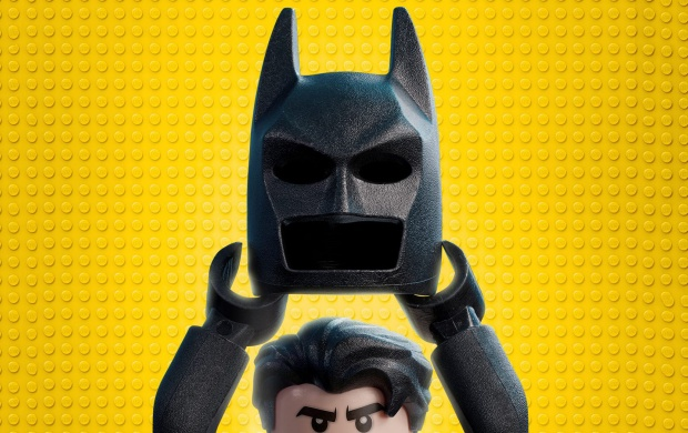 The Lego Batman Movie Wallpaper: The Lego Batman Movie Wallpapers