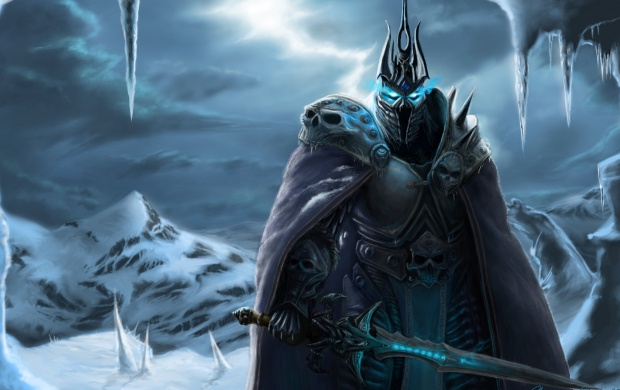 The Lich King (click to view)