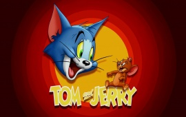 The Life And Times Of Tom And Jerry