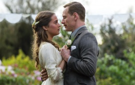 The Light Between Oceans Movie Stills