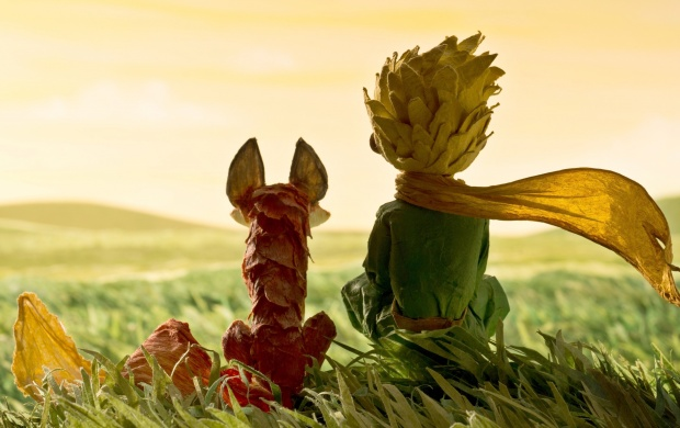 The Little Prince Movie (click to view)