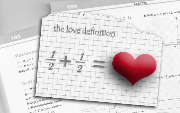The Love Definition (click to view)