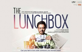 The Lunchbox 2013