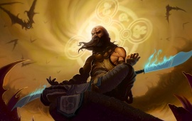 The Monk In Diablo 3