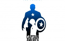 The Patriot Captain America