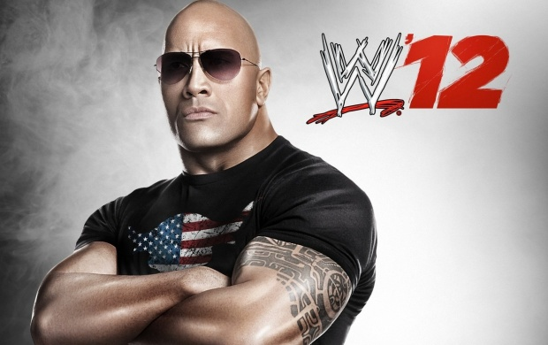 The Rock - W12 (click to view)