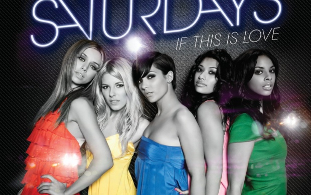The Saturdays (click to view)