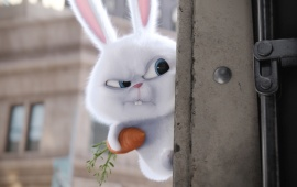 The Secret Life Of Pets Bunny