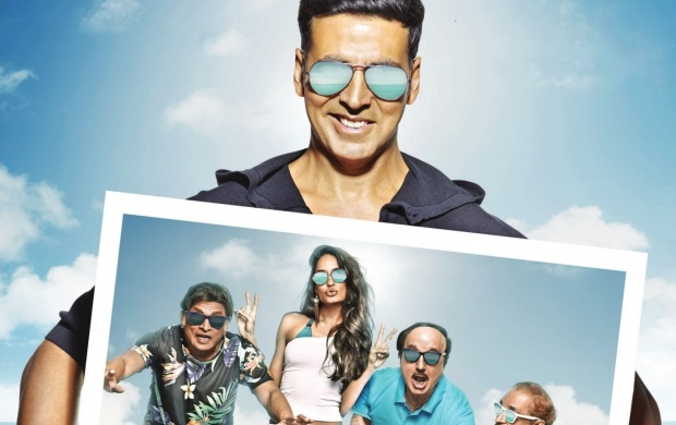 The Shaukeens 2014 (click to view)