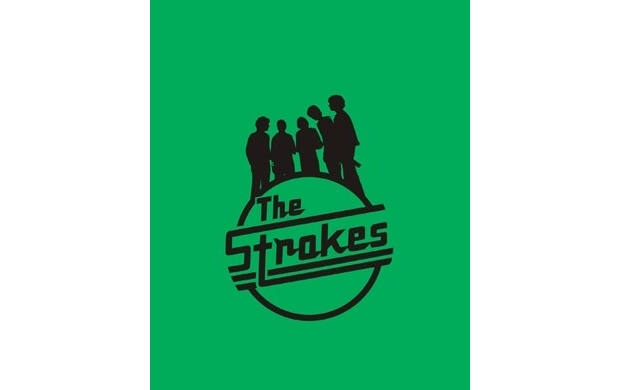The Strokes Logo (click to view)