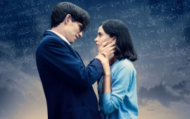 The Theory Of Everything 2014