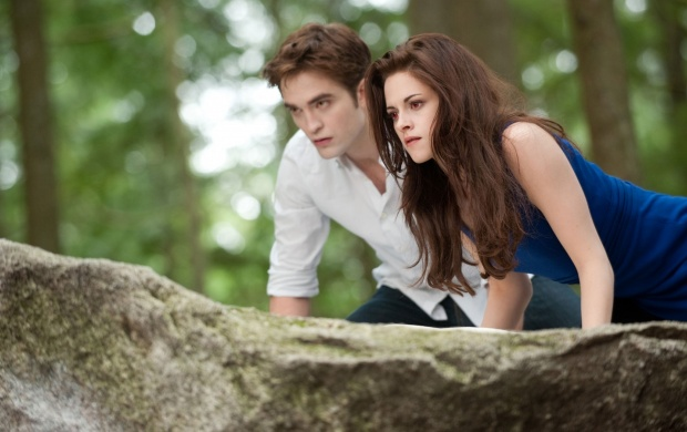 The Twilight Saga Breaking Dawn Part 2 (click to view)