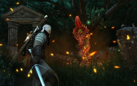 The Witcher 3 Blood And Wine Dangerous New Enemies