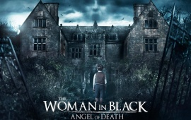 The Woman In Black: Angel Of Death 2015