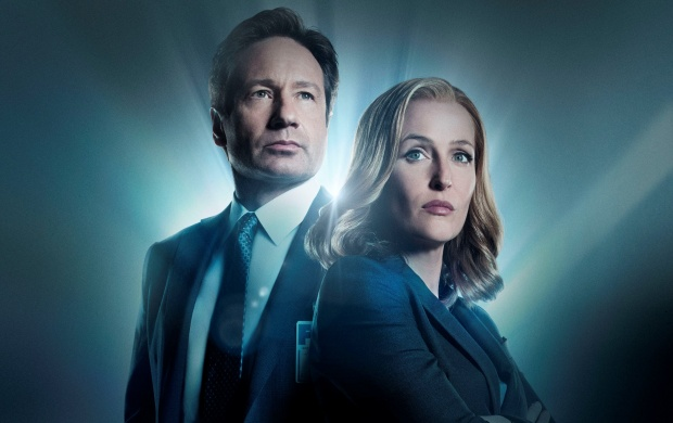 The X-Files Tv Show (click to view)
