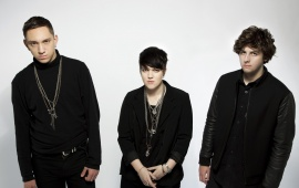 The Xx English Indie Pop Band